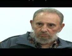 Entrevista a Fidel Castro - Part 2