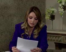 LA DICTADURA PERFECTA El Mensaje de Angélica Rivera