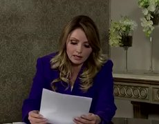 LA DICTADURA PERFECTA El Mensaje de la Primera Dama de México