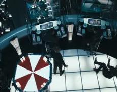 New Trailer Resident Evil: Afterlife 3D Trailer