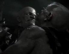 Trailer E3 2014 MiddleEarth Shadow of Mordor CG