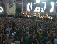 Electric Daisy Carnival 2010 Official Trailer (-Please view in 720p HD!!!)
