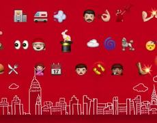 Annie Hard Knock Life Music Video Emoji 2014 HD