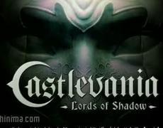 Castlevania: Lords of Shadow Trailer