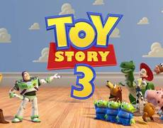 Toy Story 3- The Video Game Trailer -Disney-Pixar