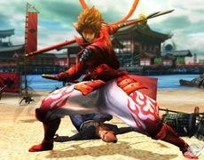Sengoku Basara Samurai Heroes Captivate 2010 Debut Trailer HD 720P
