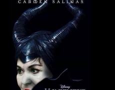 Best memes of the film Maleficent