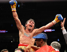 Boxing champ Edwin Valero Dies commits suicide in jail