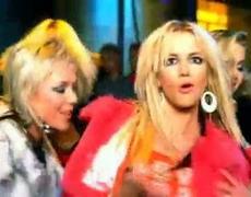 Britney Spears - Do Somthin [Live]