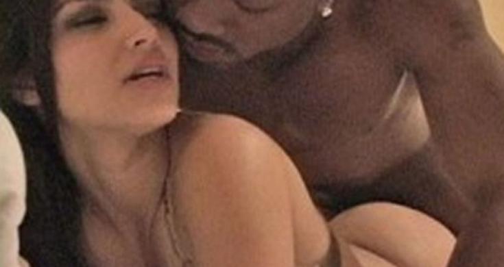 Xxx Kim Kardashian