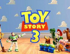 Pixar Toy Story 3 - latest movie trailer (HD 2010 720p)