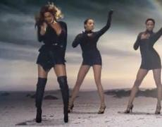 Beyonce Sweet Dreams Official Music Video Full HD