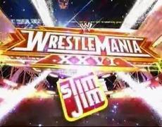 Chris Jericho vs Daniel Bryan