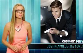 FACEBOOK Look Back Justin Bieber Video - Videos - Metatube