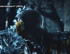 Games News Mortal Kombat X Officially Announced With Official Trailer