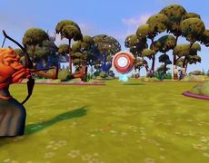 Disney Infinity Merida and Maleficent Official Trailer