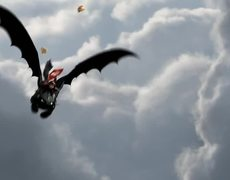 How To Train Your Dragon 2 Official Movie FEATURETTE Dragons and Riders 2014 HD Animated Sequel