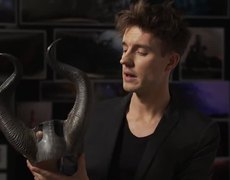 Maleficent Movie Featurette A Villain and Her Horns 2014 HD Angelina Jolie Disney Movie