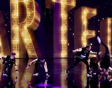 Britains Got Talent 2014 Are Cartel performing with a man down