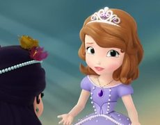 Sofia The First - Know It All ft. Sofia, Hildegard
