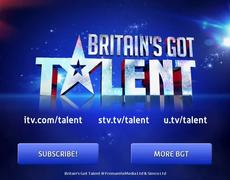 Britains Got More Talent 2014 Double take The Judges meet their lookalikes