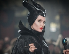 Maleficent Movie Film Fact 2014 HD Angelina Jolie Disney Movie