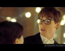 The Theory of Everything TV SPOT - Golden Globes (2014)