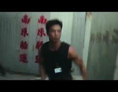 BLACKHAT - Movie Trailer #2 (2015)