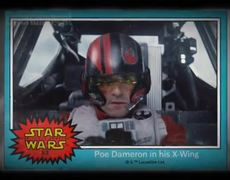 STAR WARS NEWS - Star Wars: Episode VII: The Force Awakens - Character Names Revealed (2015) - J.J. Abrams Movie