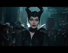 Maleficent Official MultiTouch Book Trailer HD