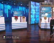 Ellen Show - It's a Bonus Day of 12 Days
