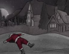 The Babadook - VIRAL VIDEO 'How the Dook Stole Christmas'