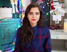 YUYA: 3 cute hairstyles for this holiday season