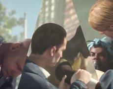 Resident Evil Revelations 2 )Opening Cinematic(