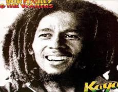 Bob Marley - Full Album Kaya 1978