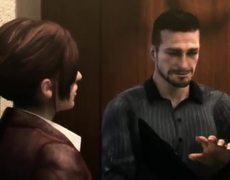 Resident Evil Revelations 2: Opening cinematic [HD]