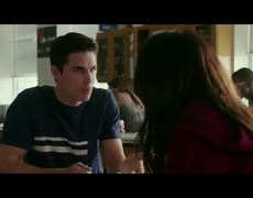 The DUFF - Official Movie Trailer #2 (2015) HD - Bella Thorne, Mae Whitman Comedy