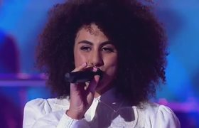 The Voice Australia 2014 Anja Nissen Grand Finale Winner
