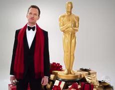 Primer Promo de los Oscar