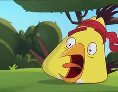Angry Birds Toons 2:
