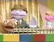 Classic Sesame Street - SQUEAL! OF! FORTUNE!