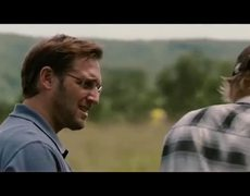 Little Accidents - Official Movie CLIP: Combing the Field (2015) HD - Elizabeth Banks, Boyd Holbrook Drama