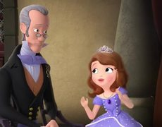 Sofia The First - Helping Hand ft. Sofia, Slickwell