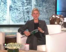 The Ellen Show - Epic or Fail: Snow Edition