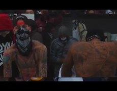 Machine Gun Kelly - Till I Die (Official HD)