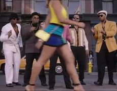 Mark Ronson ft Bruno Mars Uptown Funk
