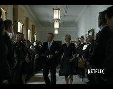 House of Cards - Official Trailer Season 3 (Netflix Series)
