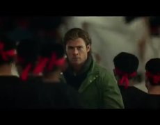 Blackhat - Official Movie TV SPOT: Welcome to the New Battlefield (2015) HD - Chris Hemsworth Movie