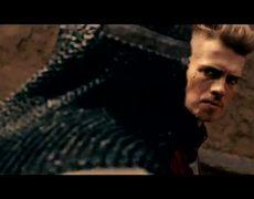 Outcast - Official Movie Trailer #2 (2015) HD - Nicolas Cage, Hayden Christensen Action Epic Movie