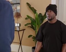 Get Hard - Official Movie TRAILER 2 (2015) HD - Kevin Hart, Will Ferrell Comedy